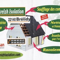 Ty Breizh Isolation