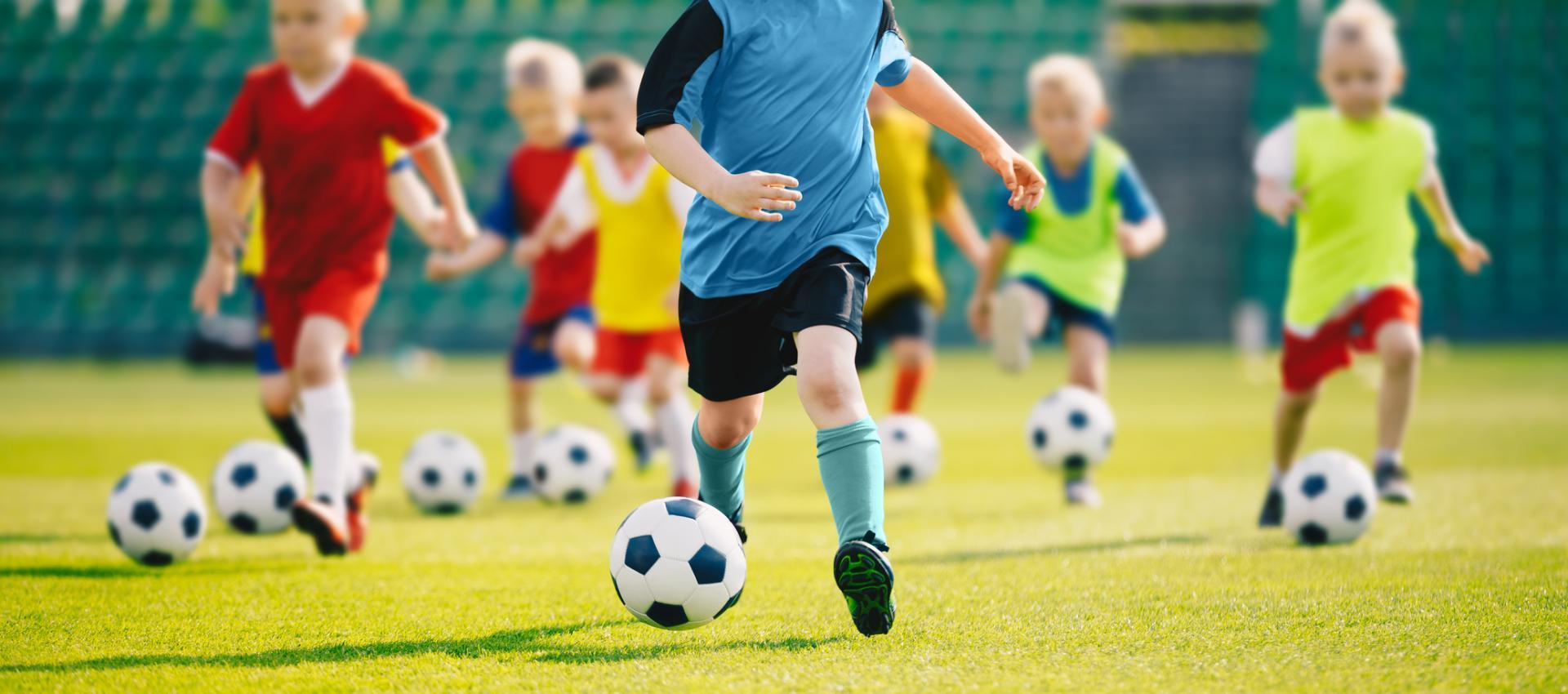 Groupement Jeunes Sud Goelo, l'avenir pour les jeunes footballeurs