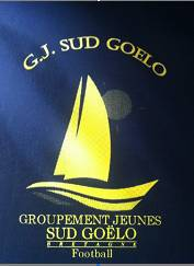 Logo groupement jeunes sud goelo