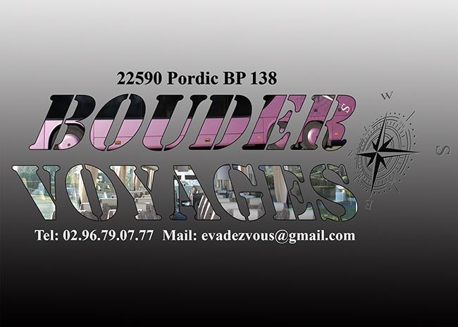 Bouder Voyages